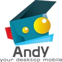 andy best Android emulators for PC